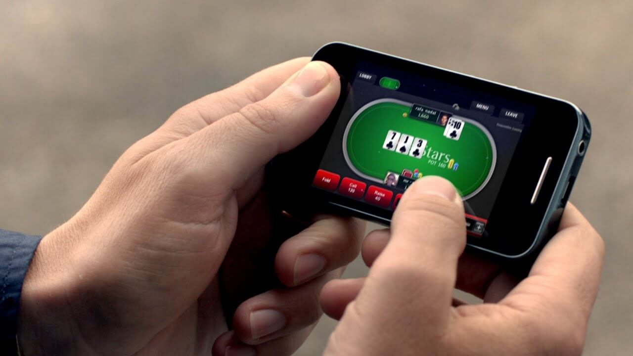 How To Play Mobile Poker Hold'em